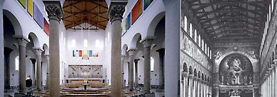 Bonifaz new basilica