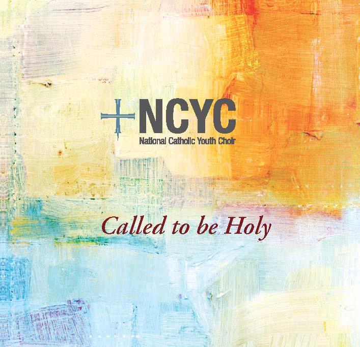 NCYC 2011 CD