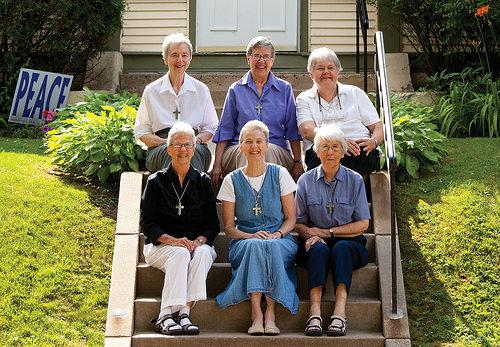 Visitation Nuns