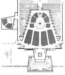 abbey church floor plan