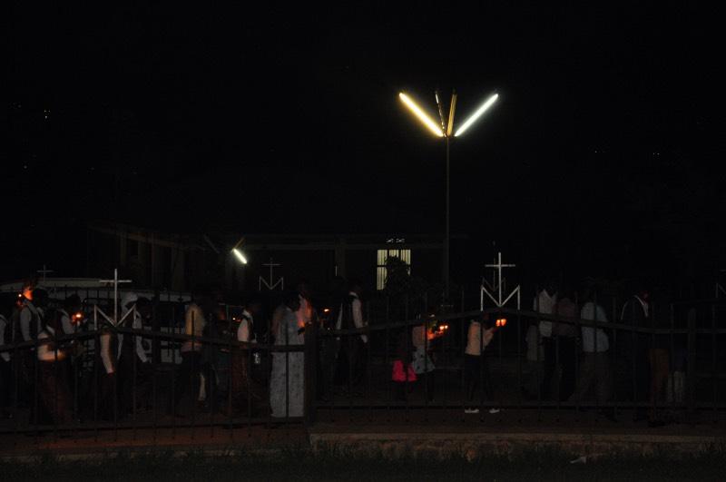 Kabuga End of Easter Vigil