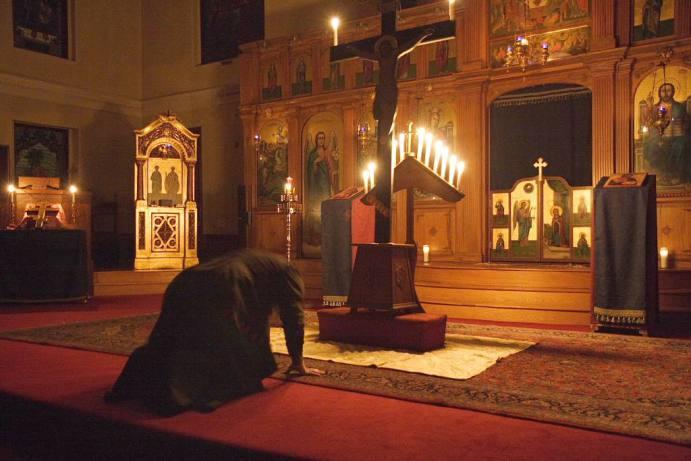 Lent as Observed by Eastern Orthodox Christians - PrayTellBlog