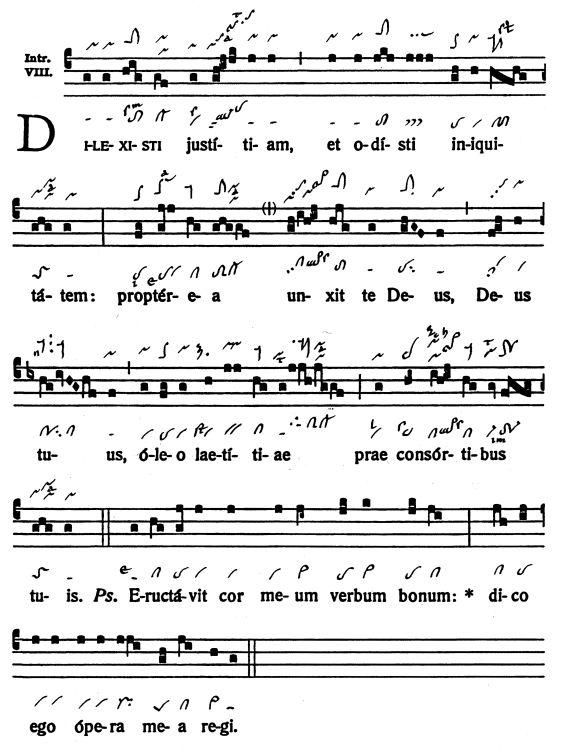 Graduale Novum. Editio magis critica iuxta SC 117. Tomus I: De dominicis et festis, p. 47. (c) ConBrio Verlagsgesellschaft/Libreria Editrice Vaticana 2011.