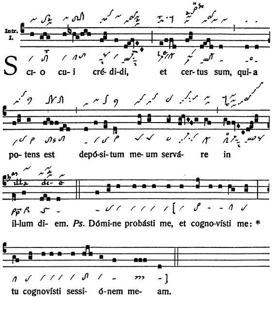 Graduale Novum. Editio magis critica iuxta SC 117. Tomus II: De feriis et sanctis, p. 229-230. (c) ConBrio Verlagsgesellschaft/Libreria Editrice Vaticana 2018.