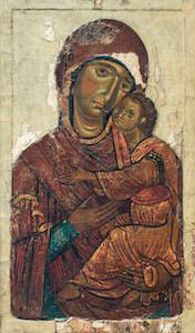 Theotokos Eleousa