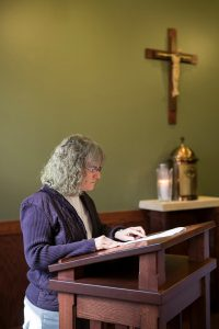 relaxed prayer