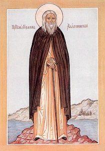 St Herman of Alaska