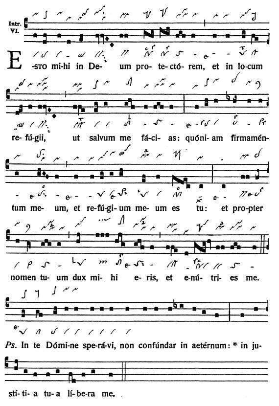 Graduale Novum. Editio magis critica iuxta SC 117. Tomus I: De dominicis et festis, p. 243-244. (c) ConBrio Verlagsgesellschaft/Libreria Editrice Vaticana 2011.