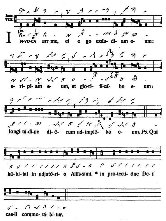 Graduale Novum. Editio magis critica iuxta SC 117. Tomus I: De dominicis et festis, p. 60. (c) ConBrio Verlagsgesellschaft/Libreria Editrice Vaticana 2011.
