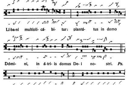 Graduale Novum. Editio magis critica iuxta SC 117. Tomus II: De feriis et sanctis, p. 208-209. (c) ConBrio Verlagsgesellschaft/Libreria Editrice Vaticana 2018.