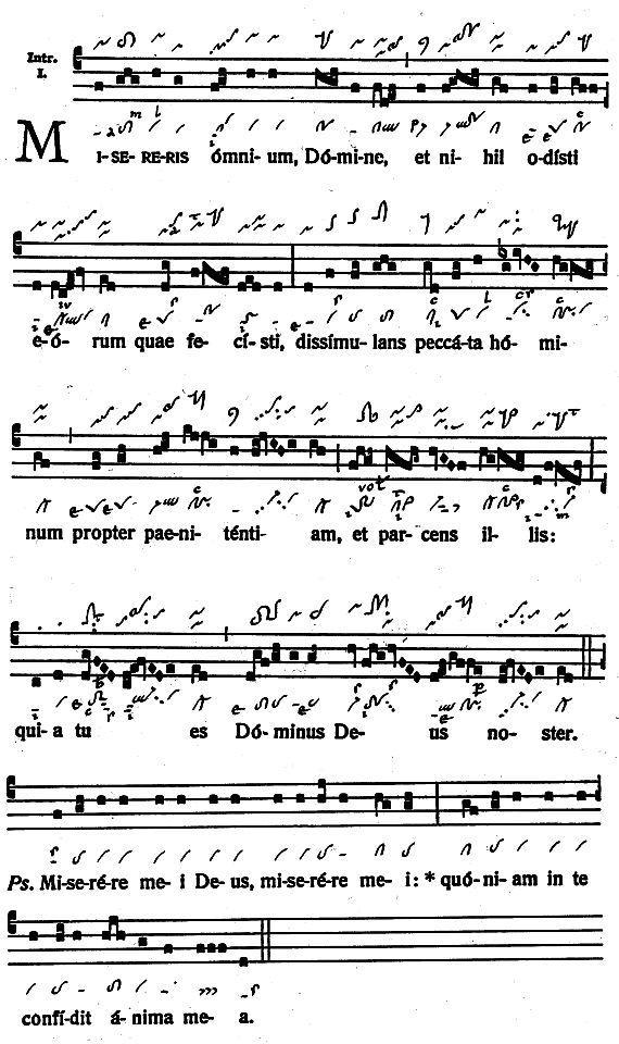 Graduale Novum. Editio magis critica iuxta SC 117. Tomus I: De dominicis et festis, p. 52-53. (c) ConBrio Verlagsgesellschaft/Libreria Editrice Vaticana 2011.
