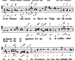 Graduale Novum. Editio magis critica iuxta SC 117. Tomus I: De dominicis et festis, p. 382. (c) ConBrio Verlagsgesellschaft/Libreria Editrice Vaticana 2011.