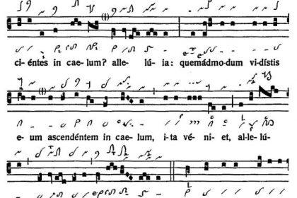 Graduale Novum. Editio magis critica iuxta SC 117. Tomus I: De dominicis et festis, p. 209. (c) ConBrio Verlagsgesellschaft/Libreria Editrice Vaticana 2011.