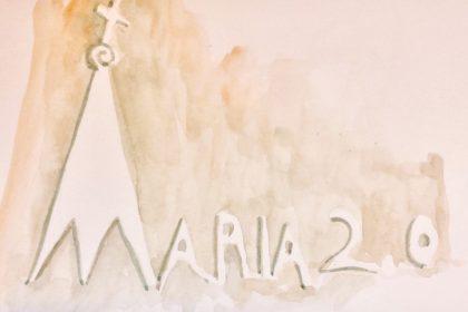 Logo Maria 2.0, vd http://www.mariazweipunktnull.de/downloads/