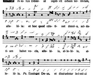 Graduale Novum. Editio magis critica iuxta SC 117. Tomus I: De dominicis et festis, p. 216. (c) ConBrio Verlagsgesellschaft/Libreria Editrice Vaticana 2011.