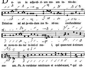 Graduale Novum. Editio magis critica iuxta SC 117. Tomus I: De dominicis et festis, p. 297-298. (c) ConBrio Verlagsgesellschaft/Libreria Editrice Vaticana 2011.