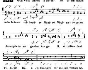 Graduale Novum. Editio magis critica iuxta SC 117. Tomus I: De dominicis et festis, p. 399-400. (c) ConBrio Verlagsgesellschaft/Libreria Editrice Vaticana 2011.