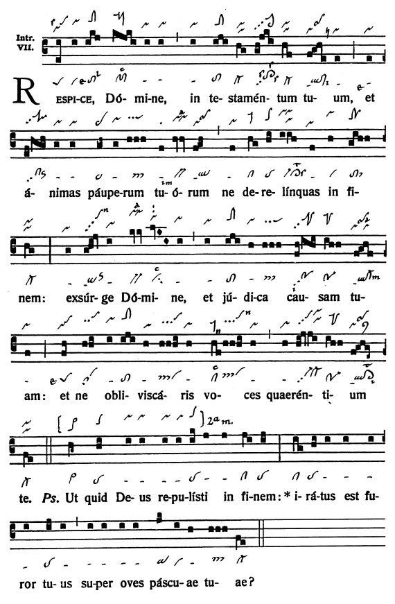 Graduale Novum. Editio magis critica iuxta SC 117. Tomus I: De dominicis et festis, p. 304-305. (c) ConBrio Verlagsgesellschaft/Libreria Editrice Vaticana 2011.