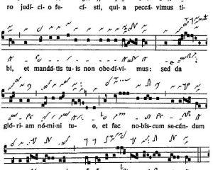 Graduale Novum. Editio magis critica iuxta SC 117. Tomus I: De dominicis et festis, p. 332-333. (c) ConBrio Verlagsgesellschaft/Libreria Editrice Vaticana 2011.