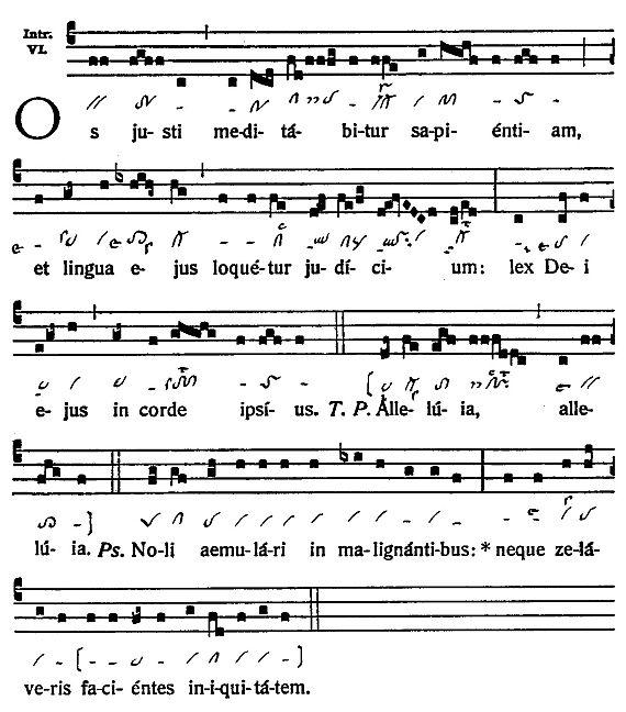 Graduale Novum. Editio magis critica iuxta SC 117. Tomus I: De dominicis et festis, p. 395. (c) ConBrio Verlagsgesellschaft/Libreria Editrice Vaticana 2011.