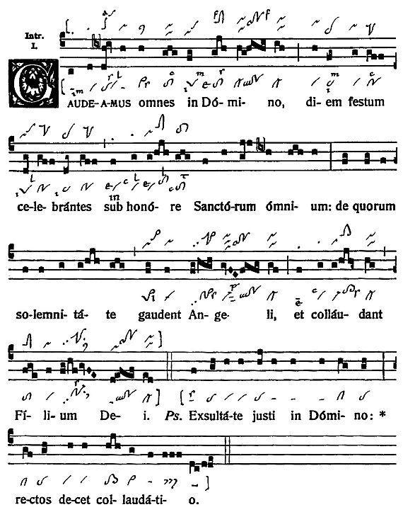 Graduale Novum. Editio magis critica iuxta SC 117. Tomus I: De dominicis et festis, p. 401-402. (c) ConBrio Verlagsgesellschaft/Libreria Editrice Vaticana 2011.