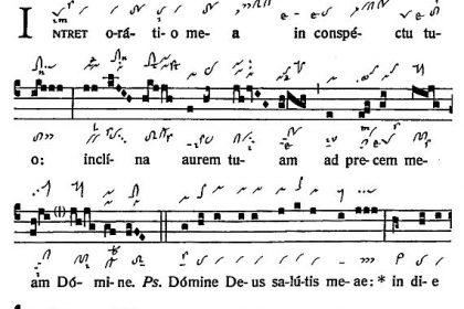 Graduale Novum. Editio magis critica iuxta SC 117. Tomus I: De dominicis et festis, p. 351-352. (c) ConBrio Verlagsgesellschaft/Libreria Editrice Vaticana 2011.
