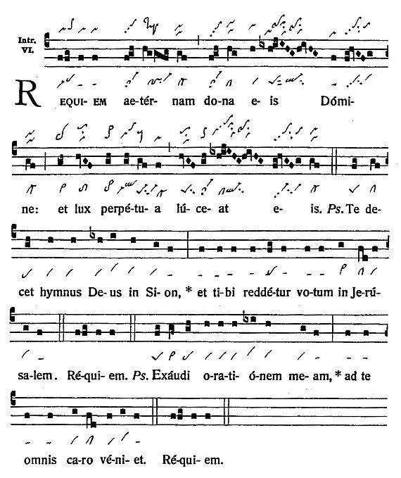 Graduale Novum. Editio magis critica iuxta SC 117. Tomus I: De dominicis et festis, p. 409. (c) ConBrio Verlagsgesellschaft/Libreria Editrice Vaticana 2011.