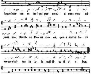 Graduale Novum. Editio magis critica iuxta SC 117. Tomus I: De dominicis et festis, p. 404-405. (c) ConBrio Verlagsgesellschaft/Libreria Editrice Vaticana 2011.