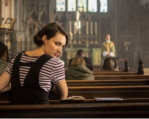 scene from Fleabag